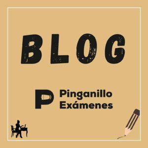 Blog Pinganillo Examenes