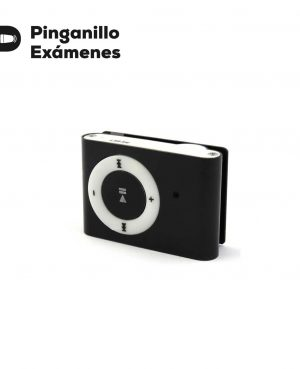 MP3 Pinganillo